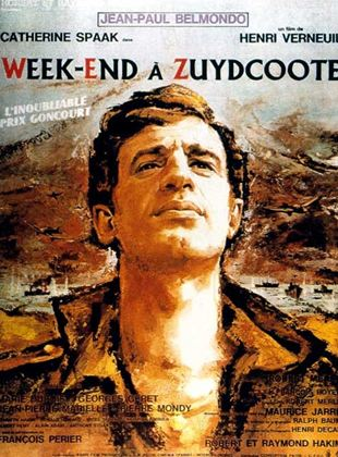 Bande-annonce Week-end À Zuydcoote