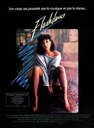 Bande-annonce Flashdance