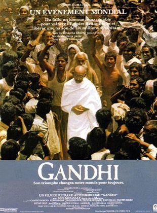 Bande-annonce Gandhi