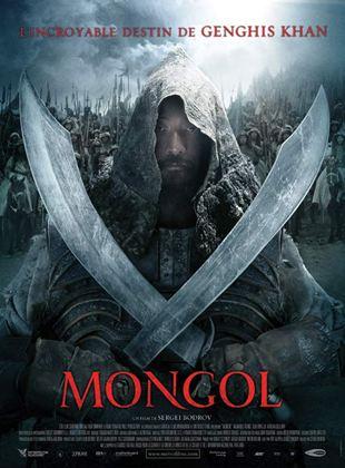 Bande-annonce Mongol