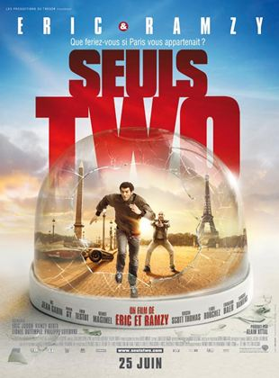 Bande-annonce Seuls Two