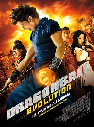 Bande-annonce Dragonball Evolution