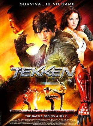 Bande-annonce Tekken