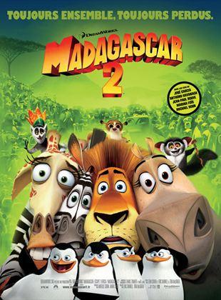 Bande-annonce Madagascar 2