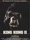 Bande-annonce King Kong II