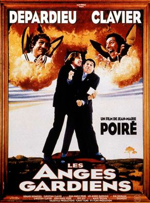 Bande-annonce Les anges gardiens