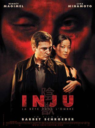 Bande-annonce Inju, la bête dans l'ombre