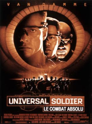 Universal Soldier : le combat absolu streaming