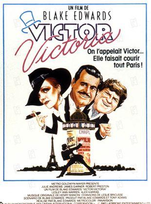 Bande-annonce Victor Victoria