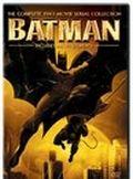 Bande-annonce Batman
