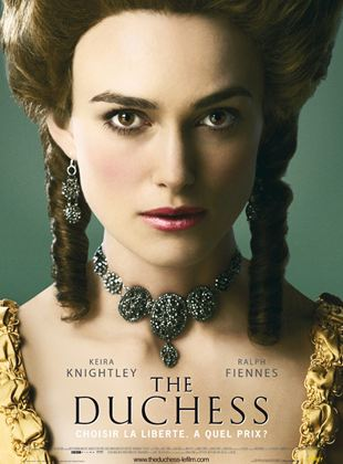 Bande-annonce The Duchess
