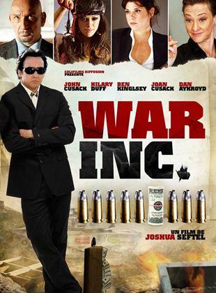 Bande-annonce War, Inc.