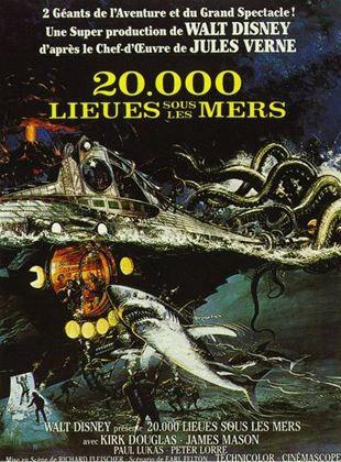 Bande-annonce 20.000 lieues sous les mers