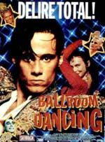 Bande-annonce Ballroom dancing