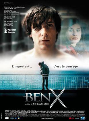 Bande-annonce Ben X