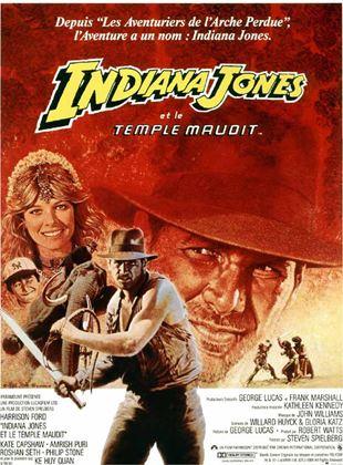 Bande-annonce Indiana Jones et le Temple maudit