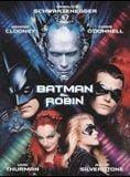 Bande-annonce Batman & Robin