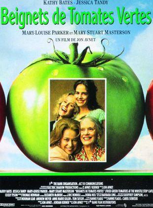 Bande-annonce Beignets de tomates vertes