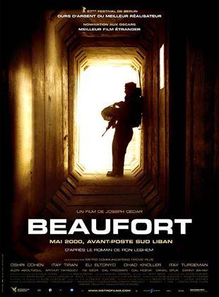 Bande-annonce Beaufort