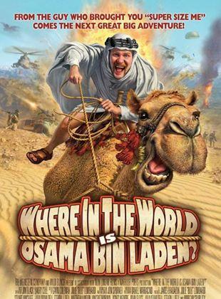Where in the World is Osama Bin Laden ?