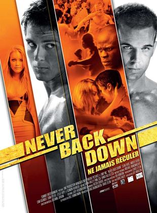 Bande-annonce Never Back Down