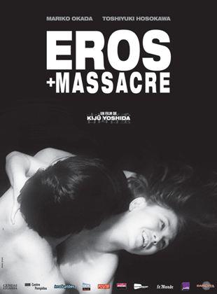 Bande-annonce Eros + Massacre