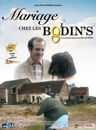 Bande-annonce Mariage chez les Bodin's