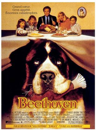 Bande-annonce Beethoven