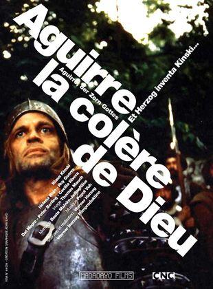 Bande-annonce Aguirre, la colère de Dieu