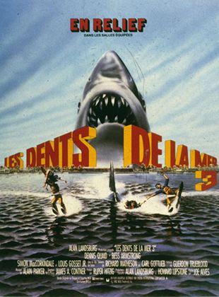 Bande-annonce Les Dents de la mer 3