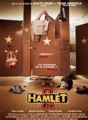 Bande-annonce Hamlet 2