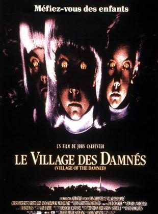 Bande-annonce Le Village des damnés