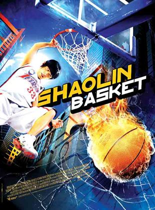 Bande-annonce Shaolin Basket