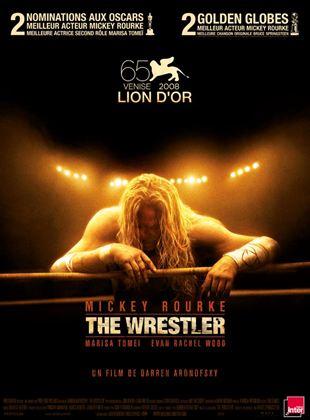 Bande-annonce The Wrestler