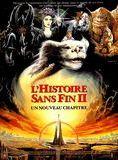 L'Histoire sans fin II streaming