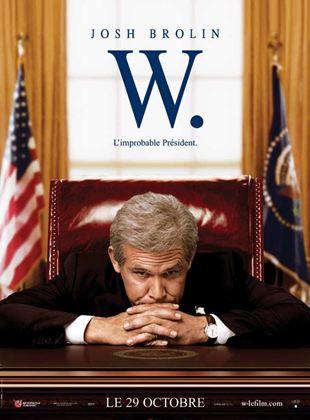 Bande-annonce W. - L'improbable Président
