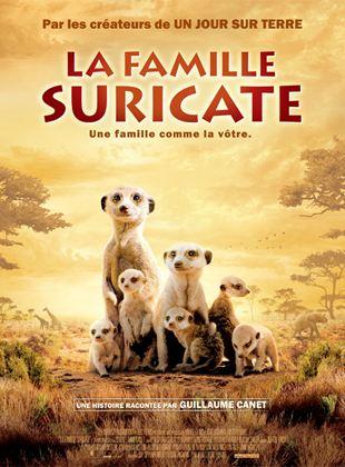 Bande-annonce La Famille Suricate