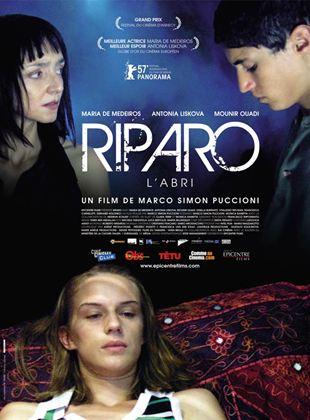 Bande-annonce Riparo