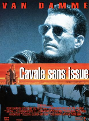 Bande-annonce Cavale sans issue