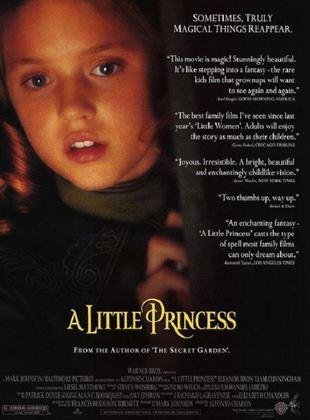 Bande-annonce La Petite princesse