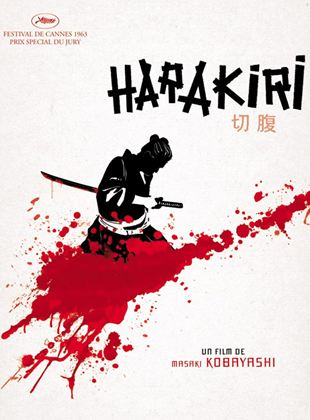 Harakiri streaming