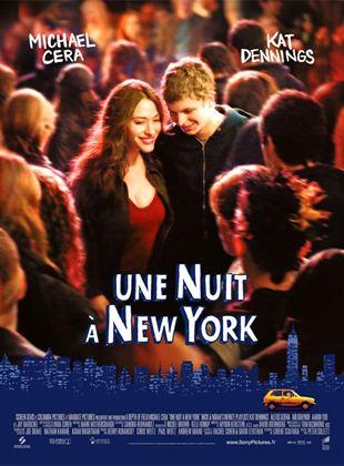 Bande-annonce Une nuit à New York