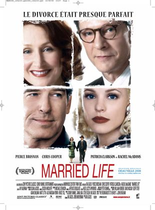 Bande-annonce Married Life