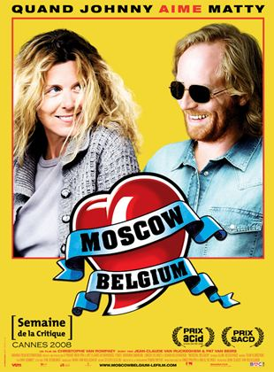 Bande-annonce Moscow, Belgium