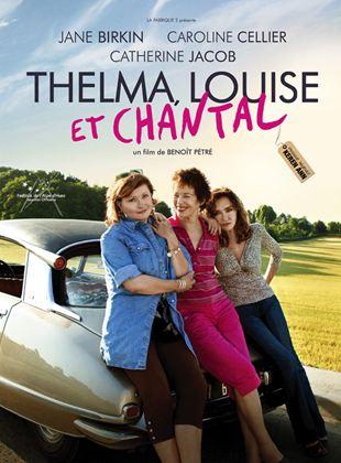 Bande-annonce Thelma, Louise et Chantal