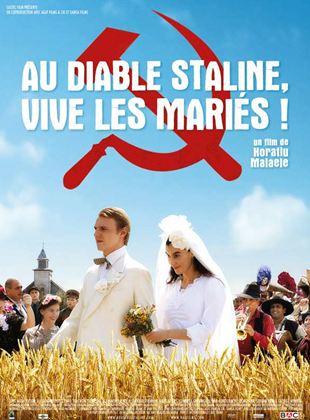 Bande-annonce Au diable Staline, vive les mariés !