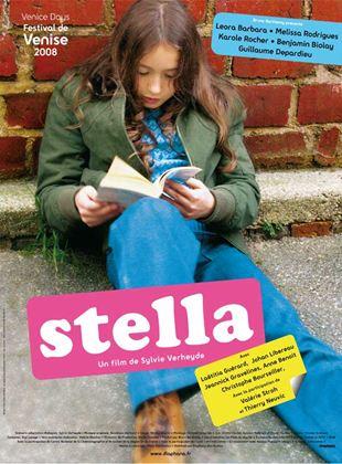 Bande-annonce Stella