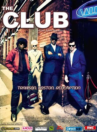 Bande-annonce The Club