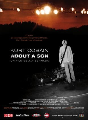 Bande-annonce Kurt Cobain : About A Son