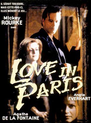 Bande-annonce Love in Paris